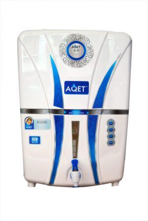 AQET A-II (WHITE)
