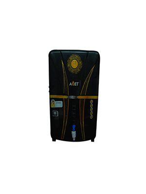 AQET A-II (BLACK)